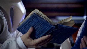Book of River Song