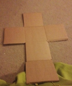 box cross