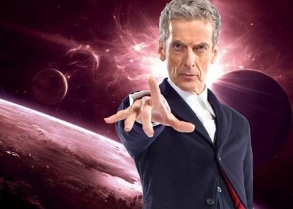 Doctor Who Genesis