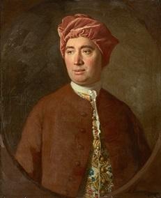 Allan Ramsay, David Hume, 1711 - 1776. Historian and philosopher